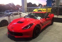 Corvette Delivery Dispatch with National Corvette Seller Mike Furman for Oct. 22nd