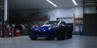 [VIDEO] Genovation to Begin Production of C7-Based Electric Corvette