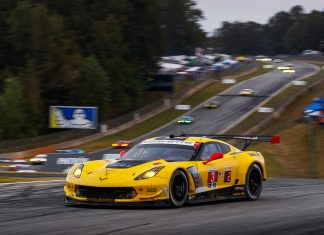 Corvette Racing: In Their Own Words - Antonio Garcia and Jan Magnussen