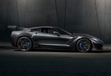Harlan Charles Confirms the 2019 Corvette ZR1 Will Be Shown at the Los Angeles Auto Show