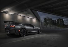 [PICS] Return of the King! The 2019 Corvette ZR1 Officially Makes its Debut!