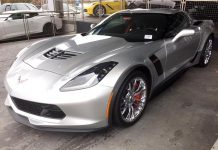 Corvette Delivery Dispatch with National Corvette Seller Mike Furman for Nov. 12th