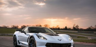 [VIDEO] The First 2018 Corvette Z06 Carbon 65 Edition Will Be Auctioned for Charity at Barrett-Jackson Scottsdale