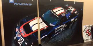 [VIDEO] Another Preview of the Corvette Museum's Indoor Parts and Memorabilia Sale