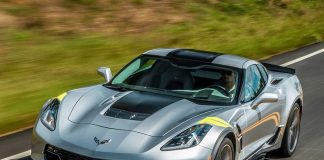 Download the 2019 Corvette Order Guide for Stingray, Grand Sport and Z06 Released
