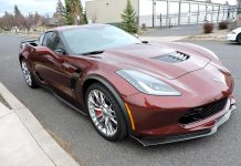 Chevrolet Raises the Corvette's Mandatory Delivery Fee to $1,095