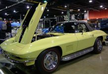 [GALLERY] Midyear Monday! MCACN Edition (44 Corvette photos)