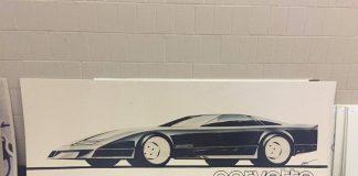 Corvette Museum Memorabilia Sale Goes Online