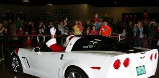 Retailers Offering Black Friday / Cyber Monday Sales for Corvette Owners