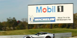 [VIDEO] The Corvette Experience at the NCM Motorsports Park