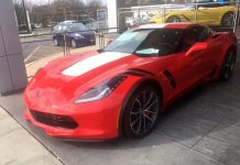 Corvette Delivery Dispatch with National Corvette Seller Mike Furman for Dec. 3rd