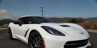 The Corvette Is America's Most Loved Premium Coupe and Convertible