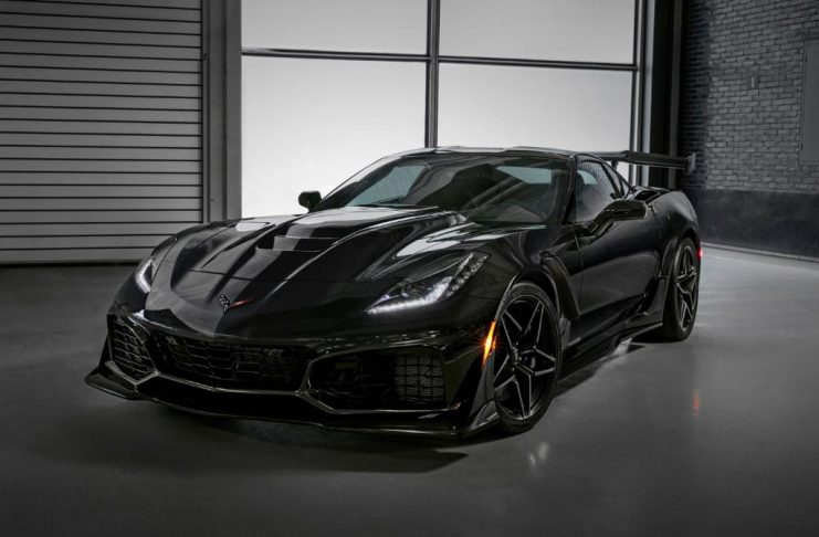 Van Bortel Chevrolet Has Allocations for the 2019 Corvette ZR1 - Reserve Today!