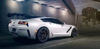Hennessey Performance Details Three New Packages for the 2019 Corvette ZR1