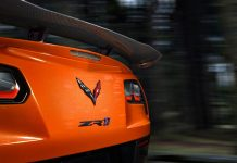 Pricing for 2019 Corvette Model Year Officially Released
