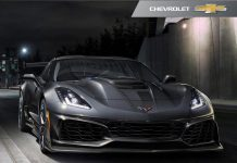 Download the 2019 Corvette Playbook