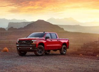 Every Corvette Garage Queen Needs a Sidekick: The 2019 Chevrolet Silverado