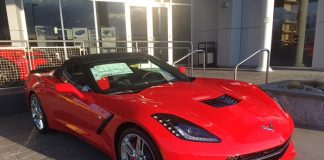 Corvette Delivery Dispatch with National Corvette Seller Mike Furman for Dec. 17th