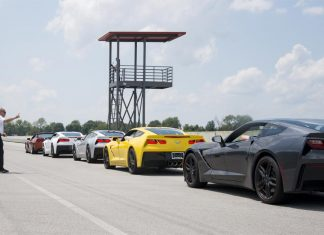 The NCM's Motorsports Park Offering Corporate Team Building Program