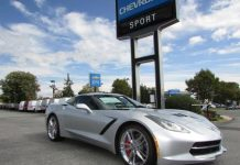 The Savings on New 2017 Corvettes Continue at Maryland's Sport Chevrolet