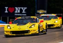 Corvette Racing Sets Familiar Lineup for 20th Season of Competition