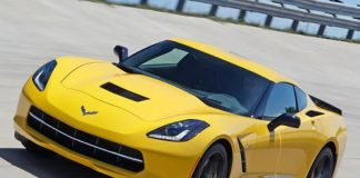 Consumer Reports Names Corvette as One of 10 Most Satisfying Cars