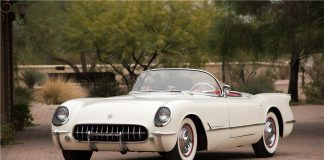 Multiple 1953 Corvettes For Sale During the January 2018 Auctions