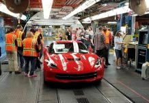 CorvetteBlogger's Top 10 Corvette Stories of 2017