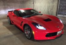 Corvette Delivery Dispatch with National Corvette Seller Mike Furman for Dec. 31st