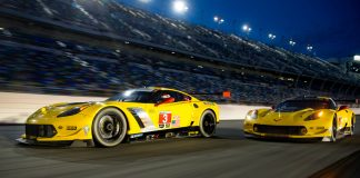 Corvette Racing at Daytona: Gearing Up For Championship Defense in 2018