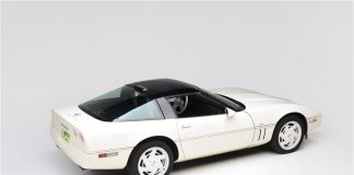 [VIDEO] Barrett-Jackson To Honor the Late Dave Ressler with a 1988 Corvette Charity Auction