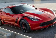 The Top 50 Corvette Dealers of 2017 (through December 31st)
