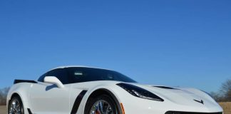 C7 Corvette Driver Makes the List of 2017's Fastest Speeding Tickets Issued in Texas