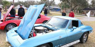 [GALLERY] Midyear Monday - NCRS Winter Regional Edition! (39 Corvette photos)