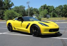 Federal Judge Tosses Two Claims in Lawsuit Against GM for Overheating Corvette Z06s