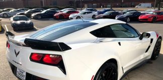 Corvette Delivery Dispatch with National Corvette Seller Mike Furman for Jan. 21st