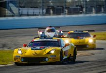 Links and Info for the 2018 Rolex 24 at Daytona