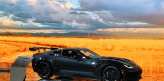 2019 Corvette ZR1 Ordering Opens Today
