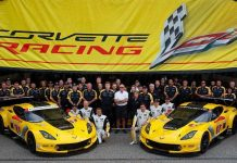 Corvette Racing at 20 Years: In Their Own Words