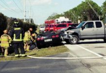 [ACCIDENT] 74-Year-Old Drivers Collide in Florida Corvette Crash