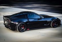 [GALLERY] Black Friday! (38 Corvette photos)