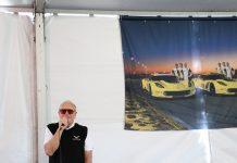 [VIDEO] Corvette Racing at Daytona: Doug Fehan Seminar at the Corvette Corral