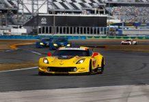 Corvette Racing at Daytona: Six Hour Report