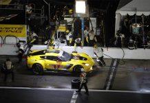 Corvette Racing at Daytona: Halfway Report