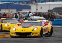 Corvette Racing at Daytona: Mistake-Free Run to Start 20th Season
