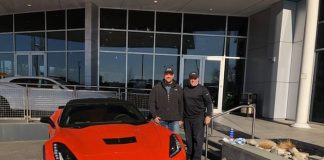 Corvette Delivery Dispatch with National Corvette Seller Mike Furman for Feb. 4th