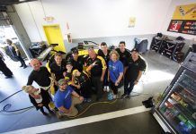 Corvette Racing: eBay Auctions to Benefit Tripp Postmus Are Now Live