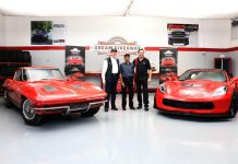 [VIDEO] Retired Pennsylvania Steelworker Wins the 2017 Corvette Dream Giveaway