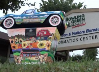 [VIDEO] Corvette Homecoming Show Will Go On Says Owner Joe Pruitt
