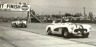 [PIC] Throwback Thursday: Corvette Racing Scores the First of 25 Class Wins at Sebring